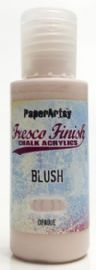 Paperartsy Fresco Finish Chalk Paint - Blush